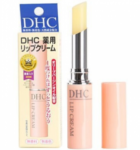 DHC 藥用護唇膏